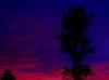 Sunrise at Domaine du Golf